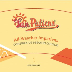 SunPatiens® Potcover